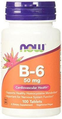Витамин B-6