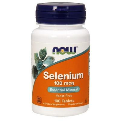 Selenium methionine (селен метионин)