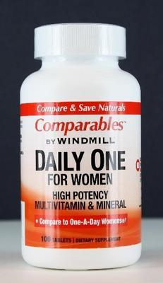 Daily One for Women