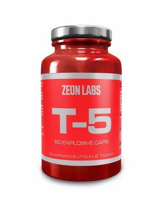 Zion Labs T5 с Биоперином