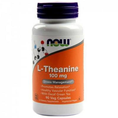 L-theanine (L-Тианин)