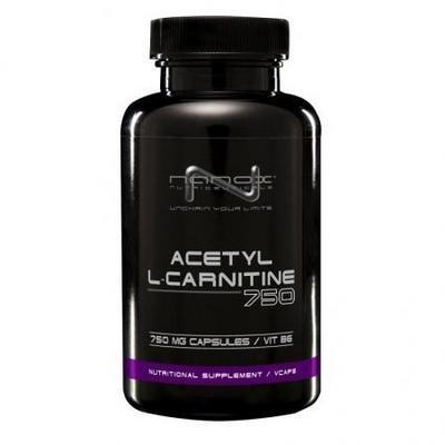 Acetyl L-Carnitine Nanox