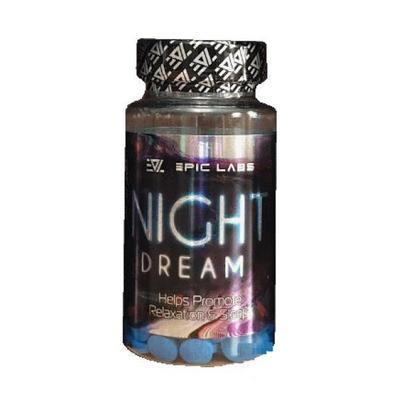 Night Dream