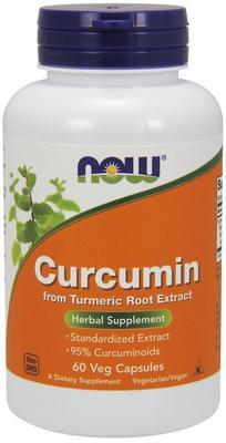 Curcumin (Куркумин)
