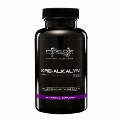 Kre-Alkalyn Nanox