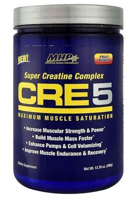 CRE-5