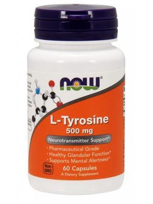 Tyrosine (Тирозин)