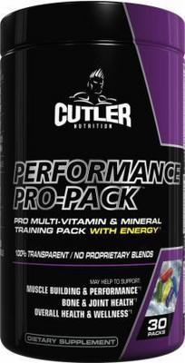 Performance Pro-Pack
