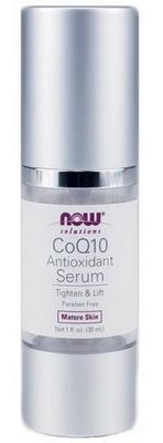 CoQ10 Antioxidant Serum