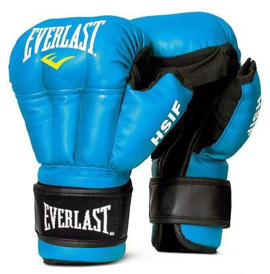 Перчатки для рукопашного боя HSIF Leather
