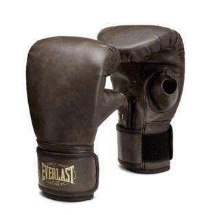 Перчатки снарядные Everlast Vintage