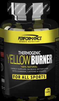 Yellow Burner