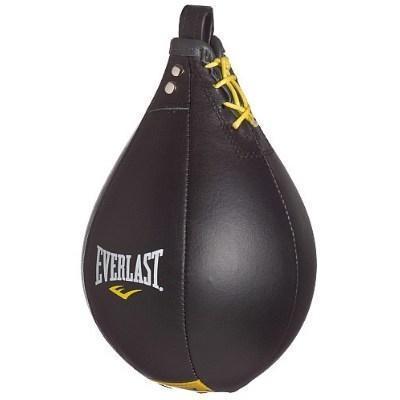 Груша пневматическая Everlast скоростная Cow Leather