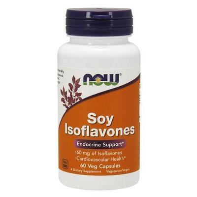 Soy Isoflavones (изофлавоны)