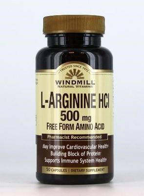 L-Arginine HCI
