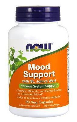 Mood Support (поддержка настроения)