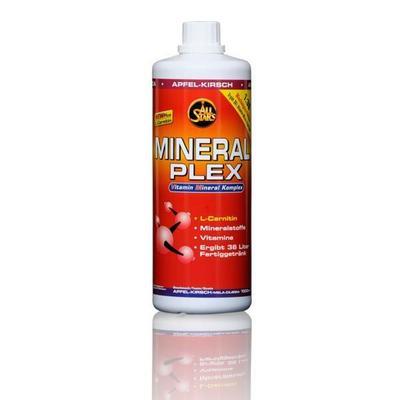 Mineral Plex