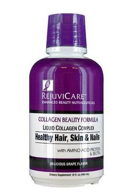 Liquid Collagen Beauty Formula