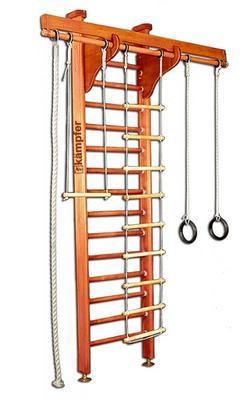 Шведская стенка Wooden ladder Maxi (ceiling)