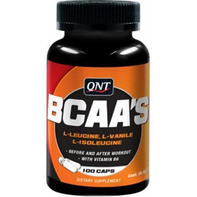BCAAS B6 QNT