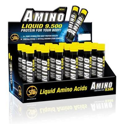 Amino Liquid 9.500