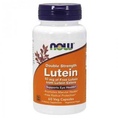 Lutein (лютеин)