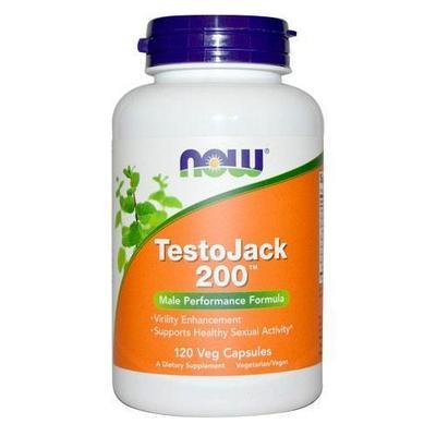 TestoJack 200 (Тесто Джек 200)