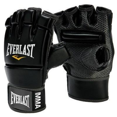 Перчатки тренировочные Everlast MMA Kickboxing