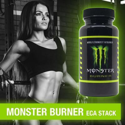 Monster labs MONSTER BURNER