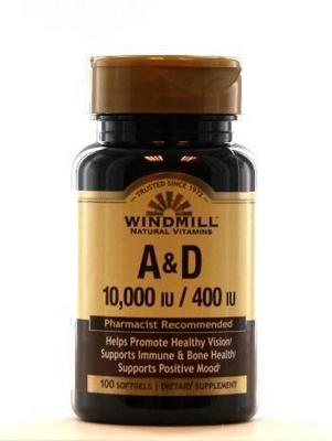 A&D 10000/400