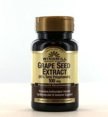 Grape Seed Extract Windmill