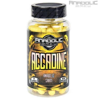 Accadine Anabolic Brew