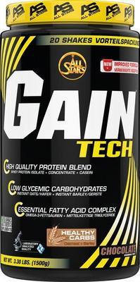 Gain Tech