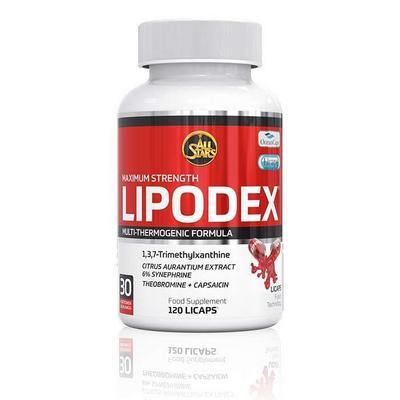 Жиросжигатель Lipodex New Formula