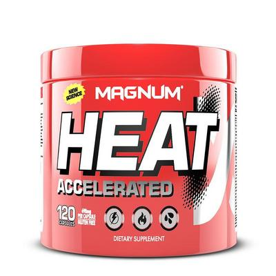 Heat Accelerated