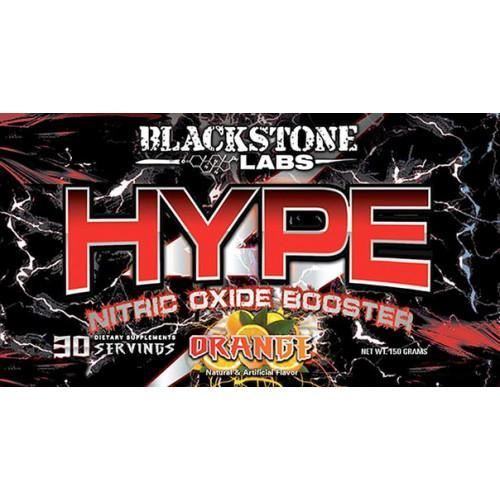 Донатор азота Hype Blackstone