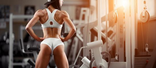 Аксессуары для фитнес залов для тренировок