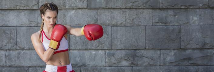 боксерские перчатки женские оригинал