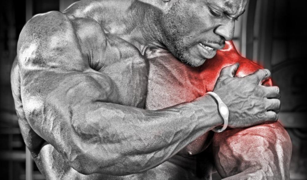 лечение суставов и связок