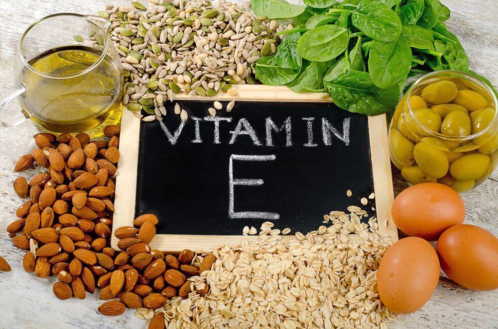 Отдельные витамины в капсулах для мужчин
