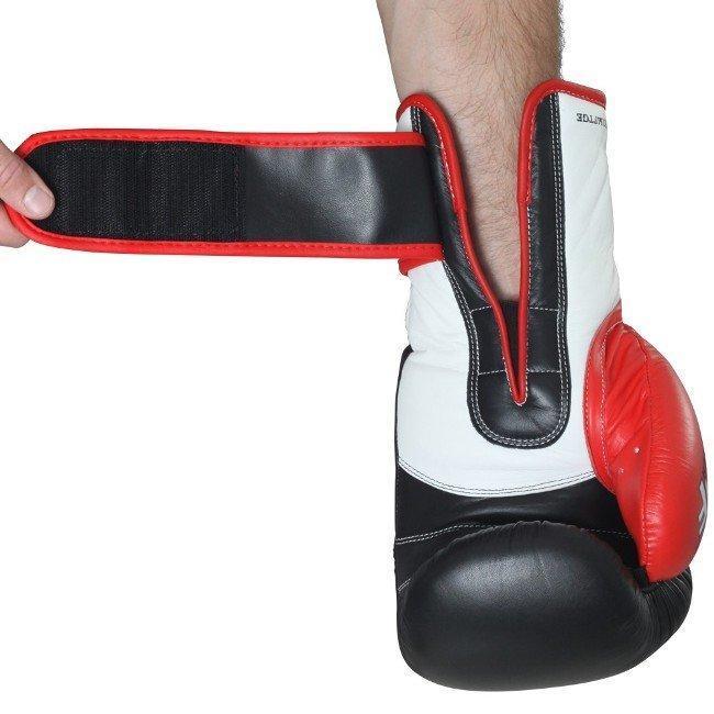 Перчатки боксерские тренировочные Ringside RPE кожа