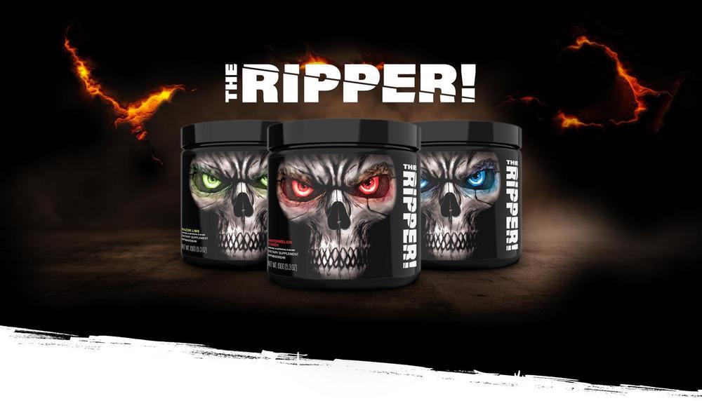 жиросжигатель The Ripper Cobra Labs