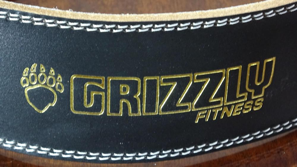 Пояс атлетический 4 8464-04 Grizzly для женщин
