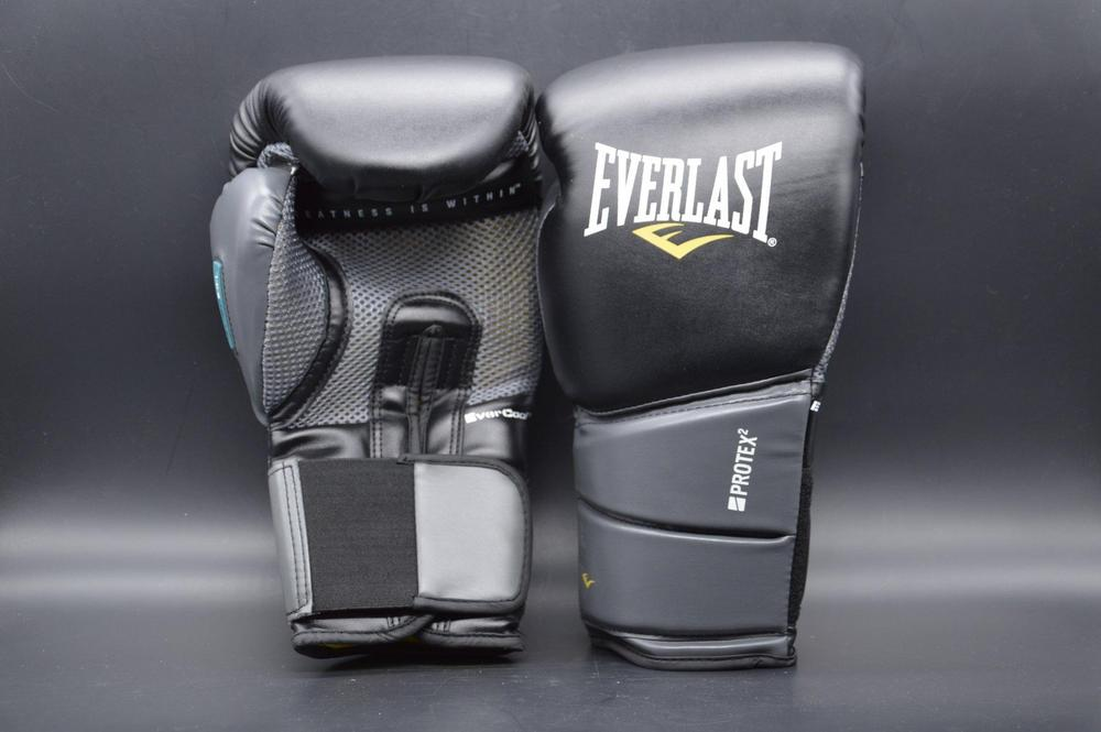 Everlast Protex2 Gel Pu