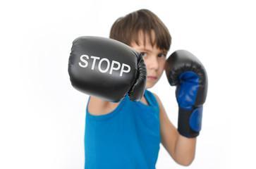детские боксерские перчатки 5 лет