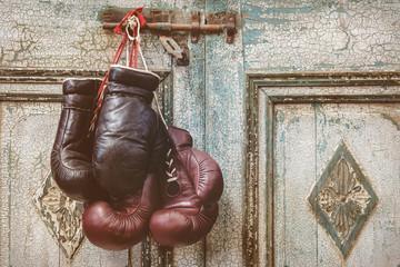 надежные профессиональные боксерские перчатки
