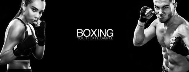 Бинты боксерские Everlast FLEXCOOL 4458 черный