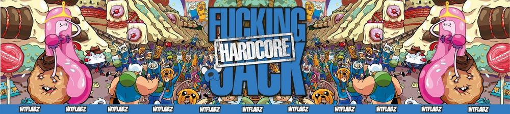 предтренировочный комплекс WTF Labz jack