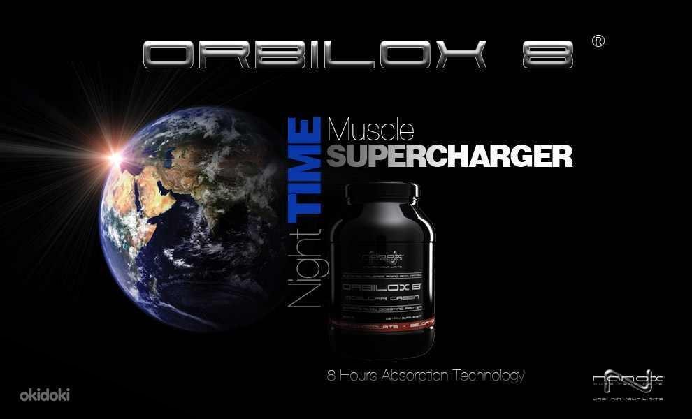 протеин Orbilox-8