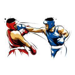 Боксерский шлем Ringside HGBC